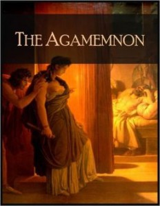 a literary analysis of the character agamemnon in aeschylus oresteia Lembittered by agamemnon's sacrifice of their in our time it is common in legal analysis to draw a sharp line aeschylus' oresteia: a literary.