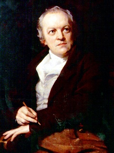A report on william blake his life works and death
