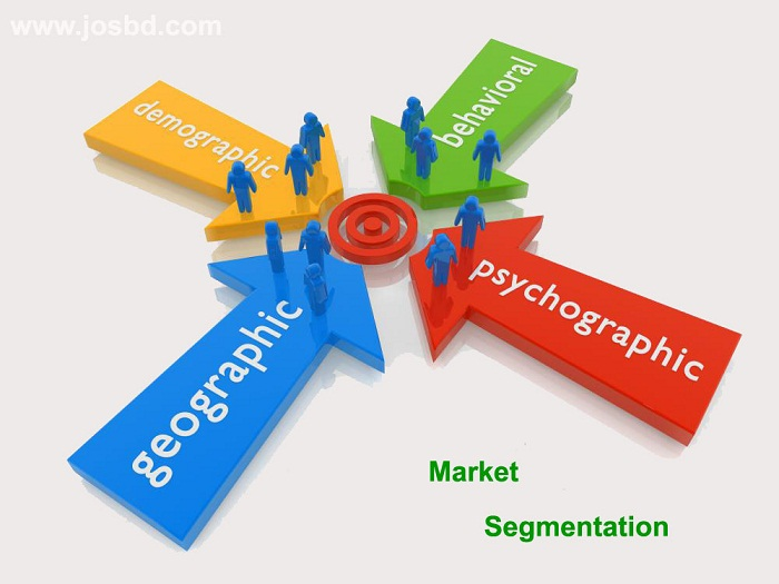 market segmentation on the basis of demographics of hp Customer segmentation is the practice of dividing a customer base classification on the basis of the client's demographics on the basis of the market.
