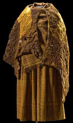 What do you know about prehistoric dress or costume? - www ...