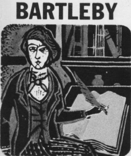 Bartleby the scrivener by herman melville: an analysis