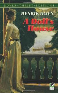 Summary Of A Doll S House By Henrik Ibsen Www Josbd Com